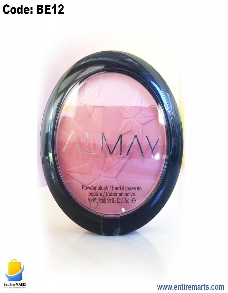 ALMAY  smart shade   powder blush 30 coral