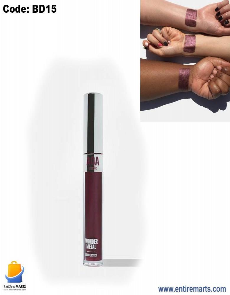 AoA liquid lipstick 2214 unicorn