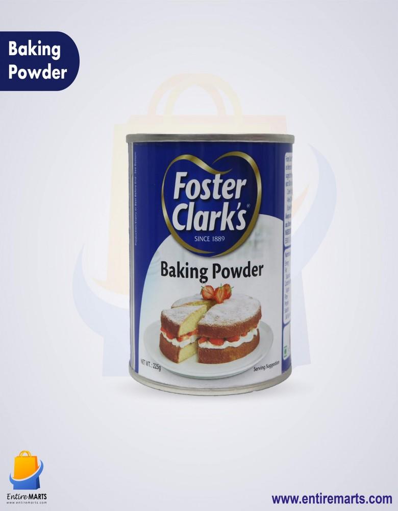 Bakign Powder(225gm)
