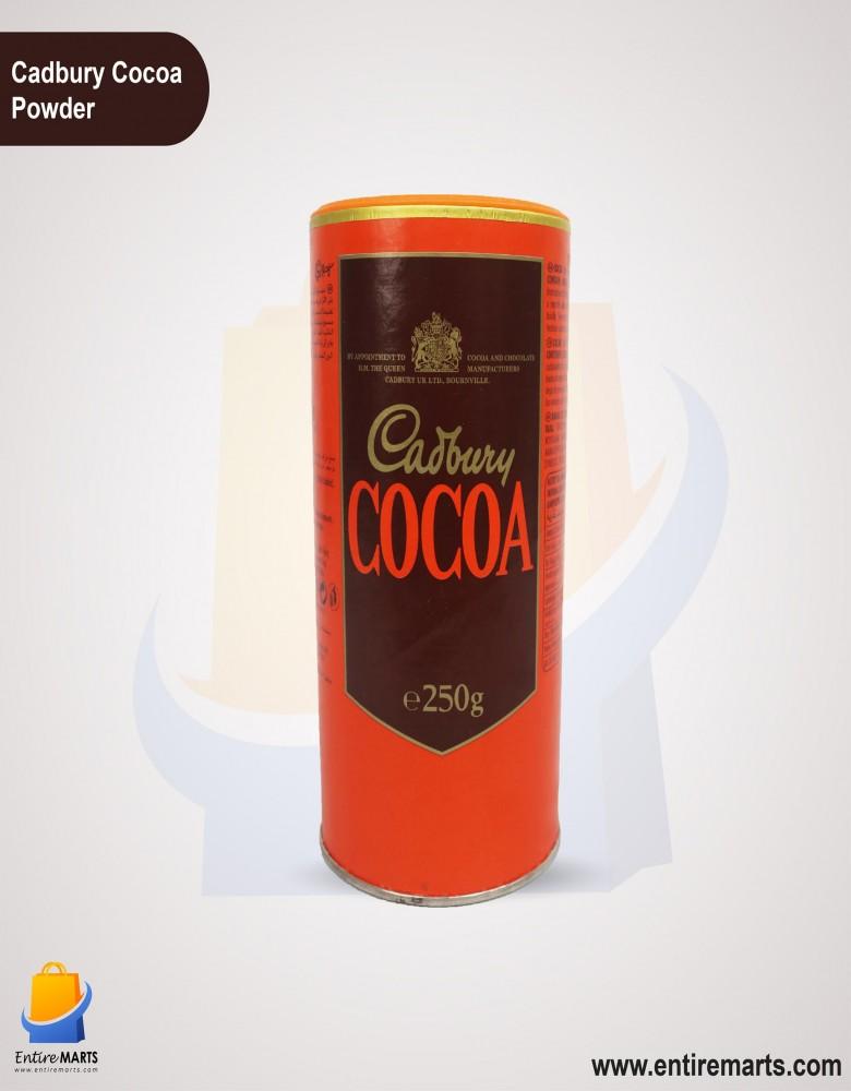 Cadbury Cocoa Powder 250g