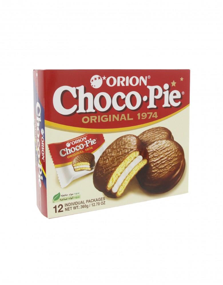 ORION Choco-Pie