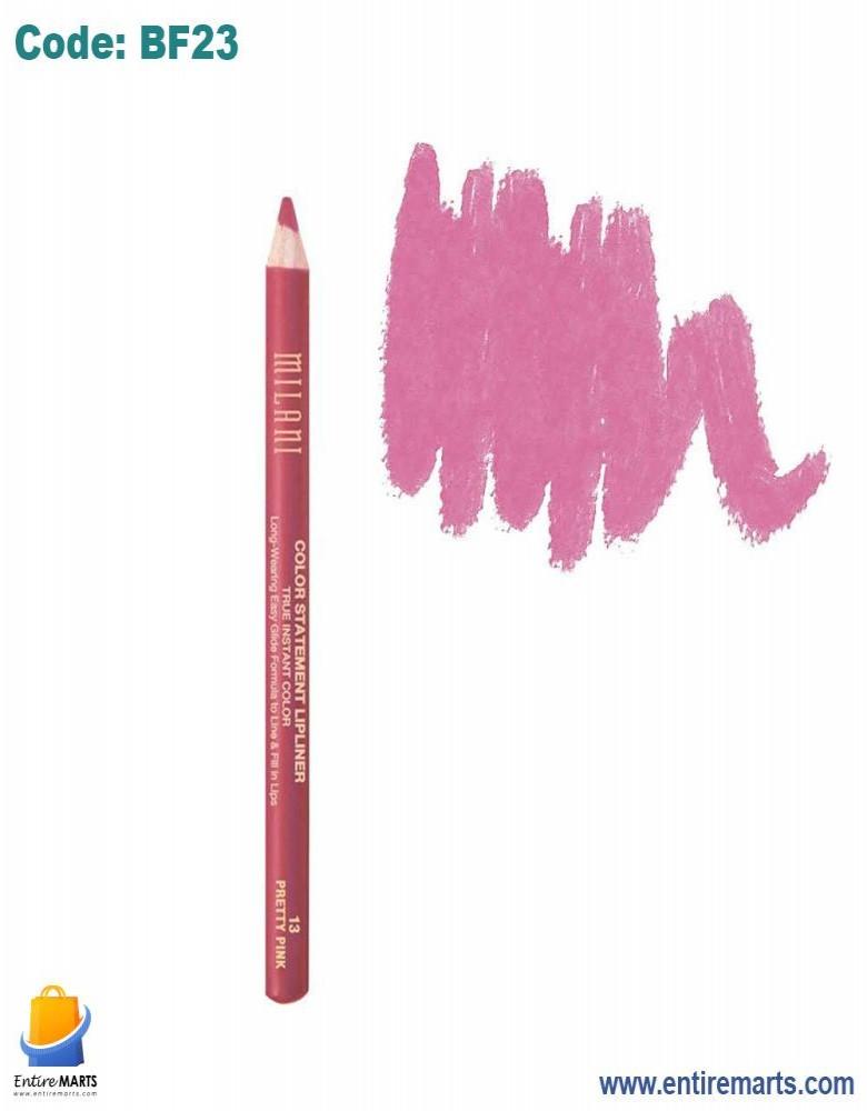 Milani lipliner (pretty pink)