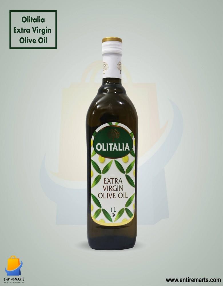 OLITALIA Extra Virgin Olive Oil.  (1L)