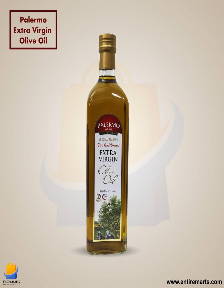 Palermo Extra Virgin Olive Oil(1L)