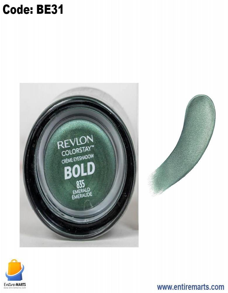 REVLON BOLD 835 EMERALD