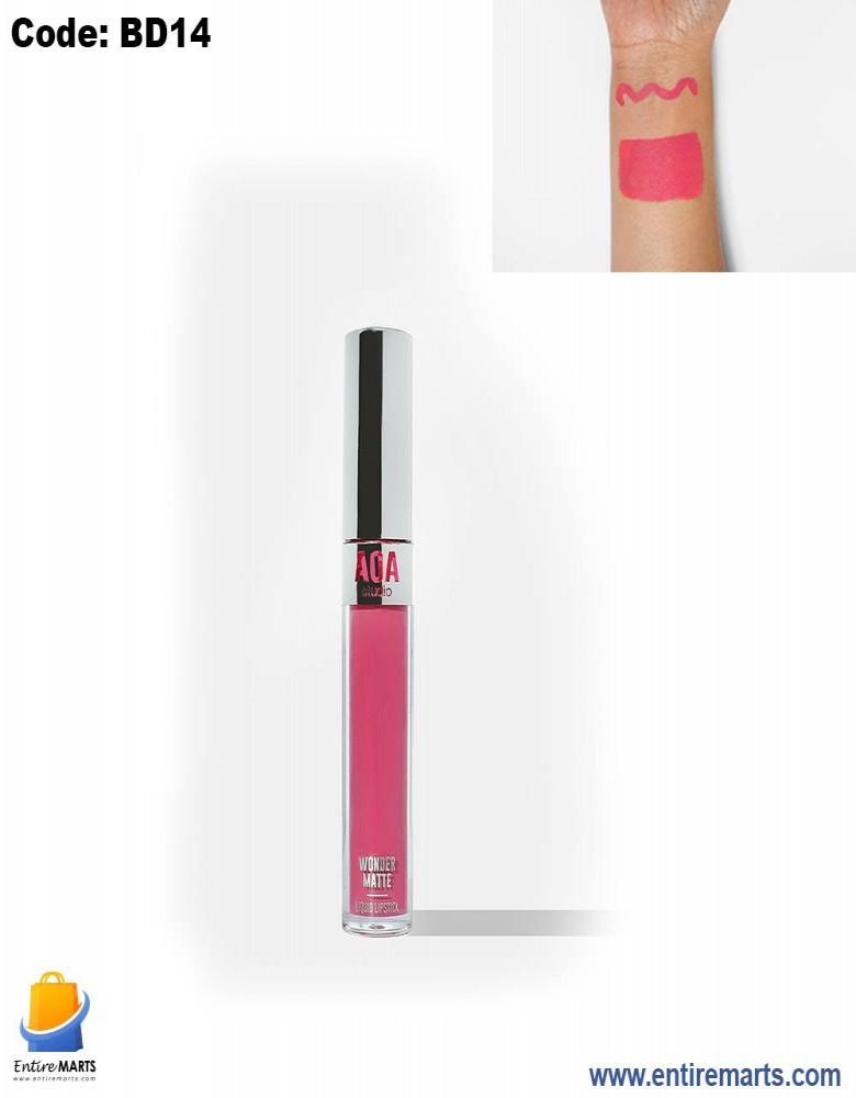 AoA liquid lipstick 2036roxy