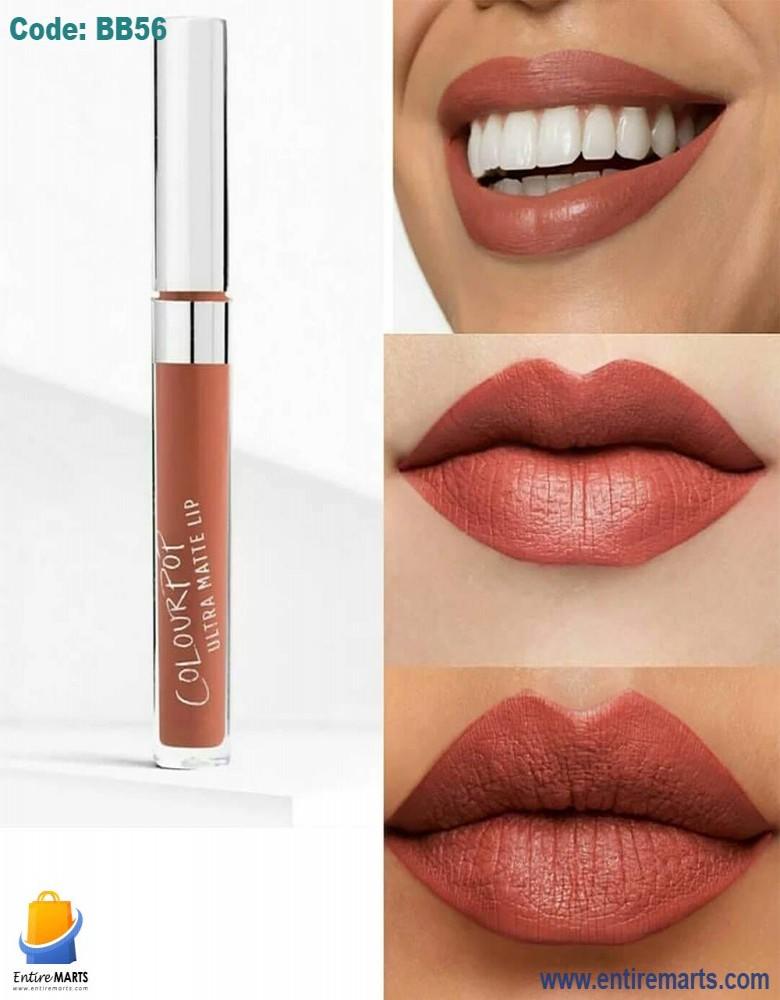 Colourpop Ultra matte lip   SPEED DIAL