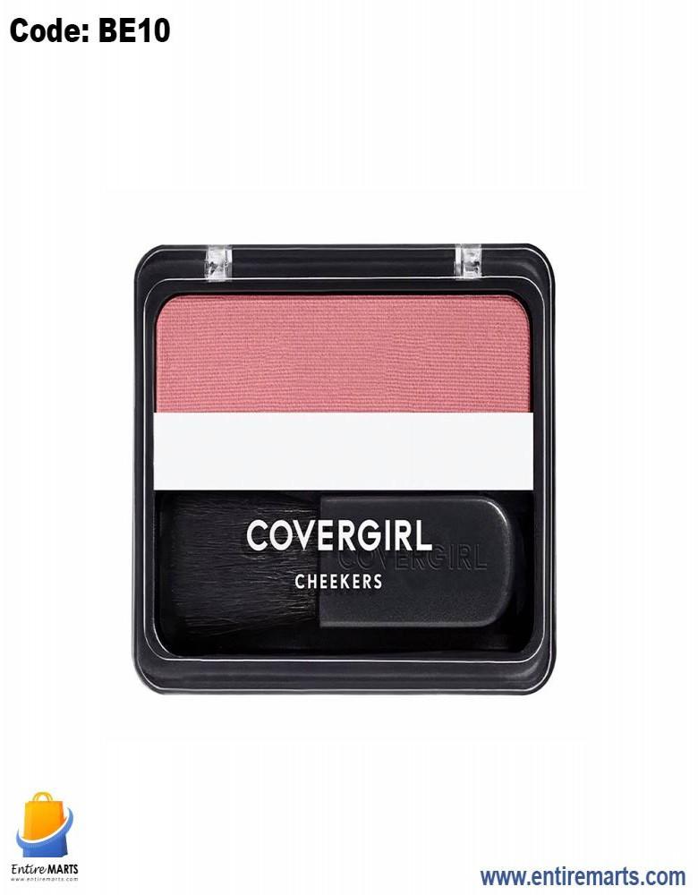 Cover girl cheekers 109 peche girl
