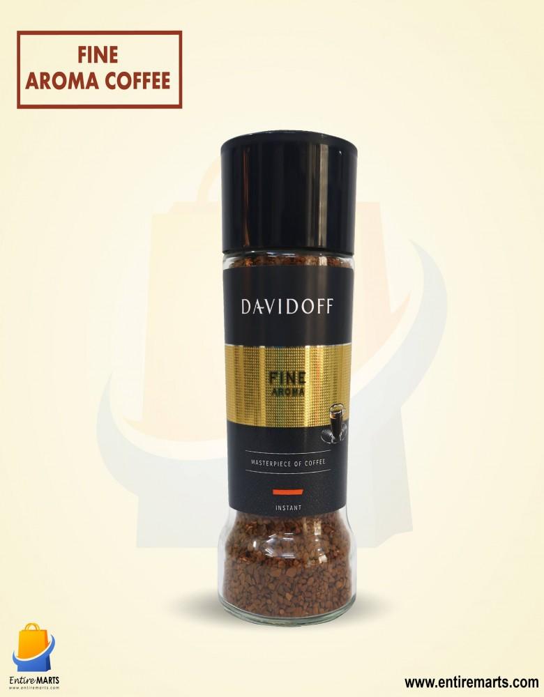 Davidoff Fine Aroma Coffee(100gm)