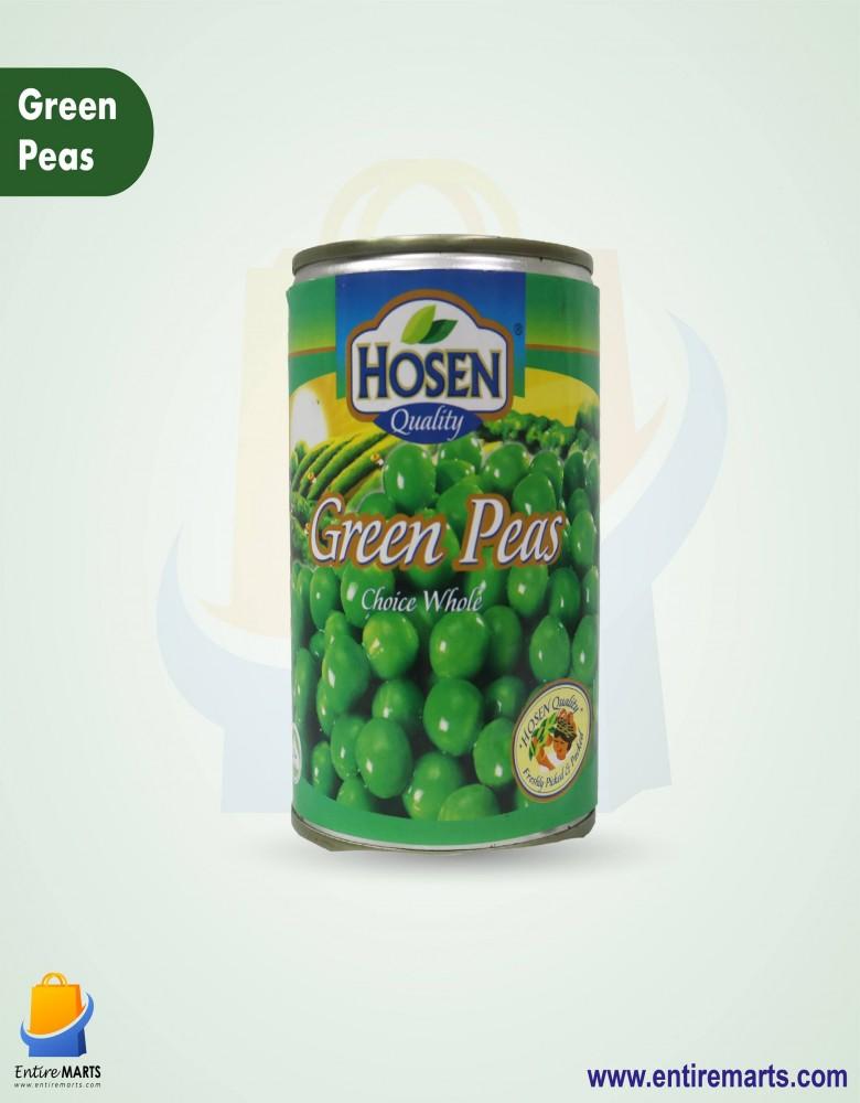 Green Peas(397gm)