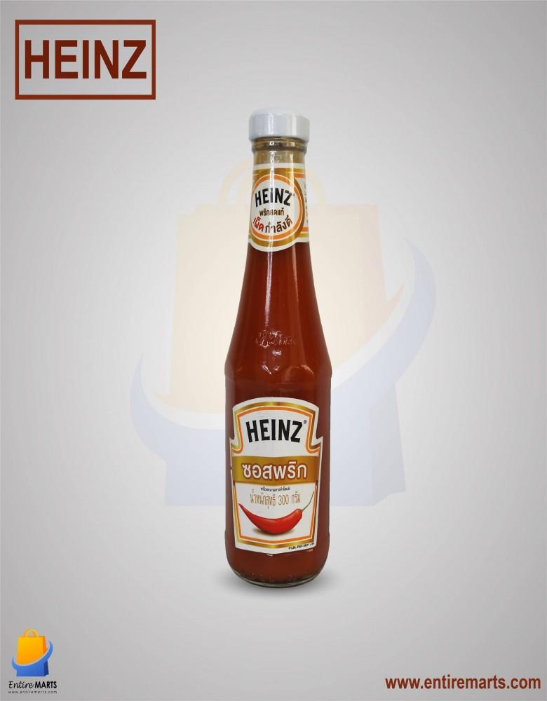 Heinz Chili Sauce(300gm)