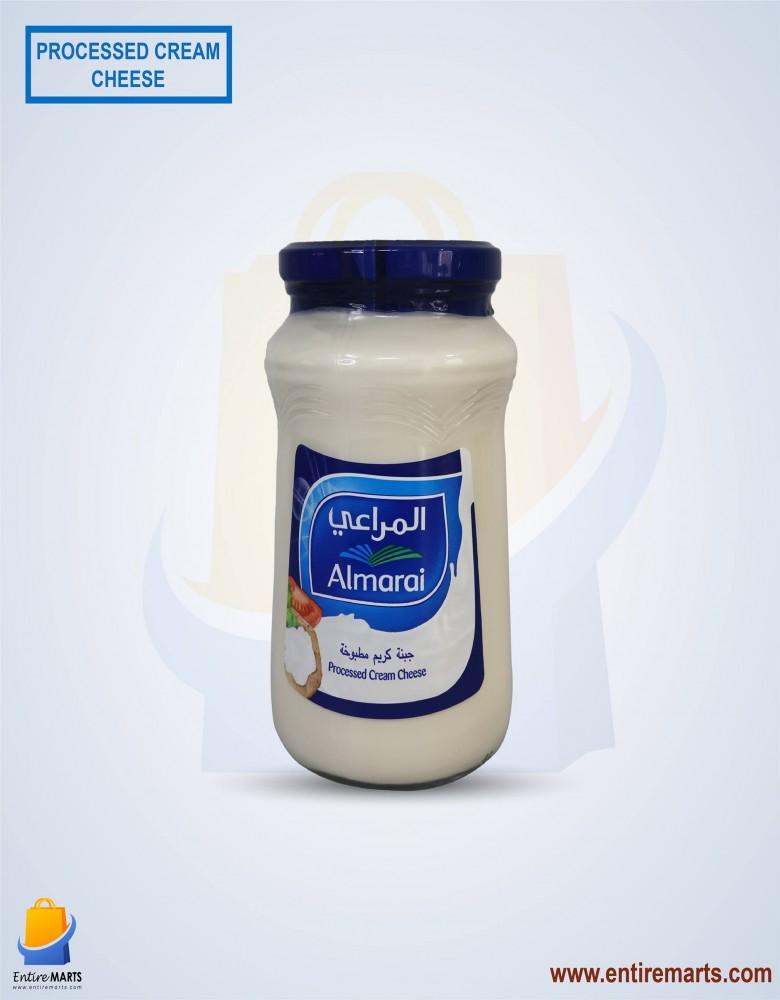 Processed Cream Cheese(500gm)