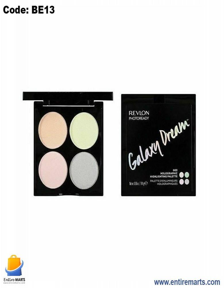 Revlon Photoready Galaxy Dream 003 Holographic Highlighting Palette