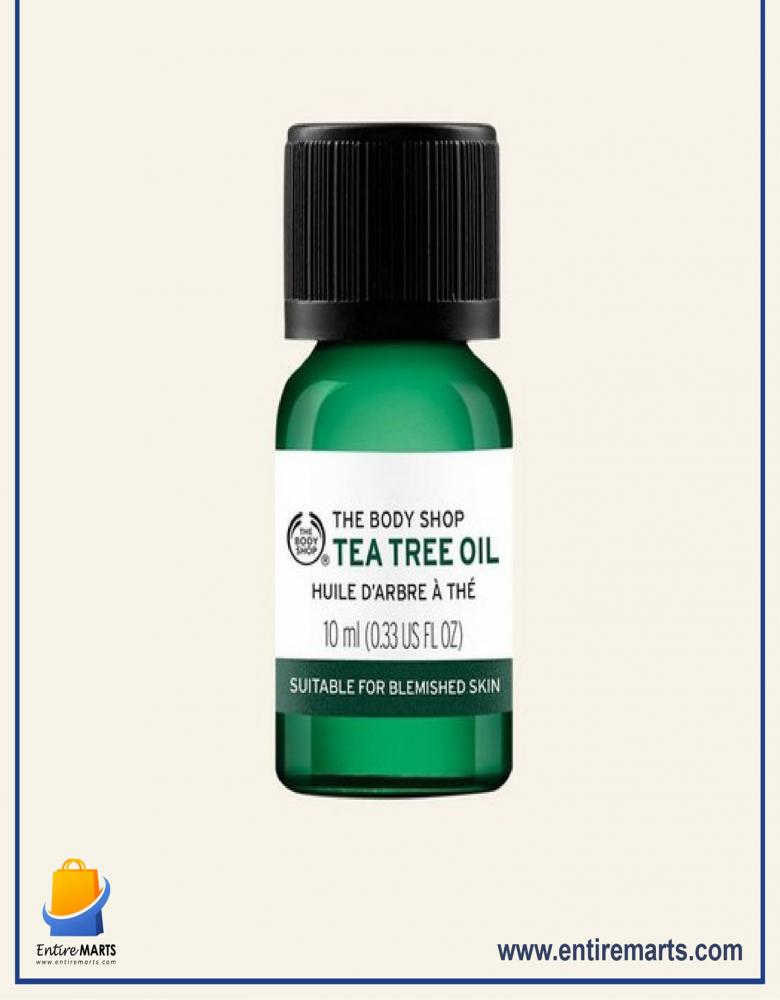 TEA TREE OIL 10ML (10ml)
