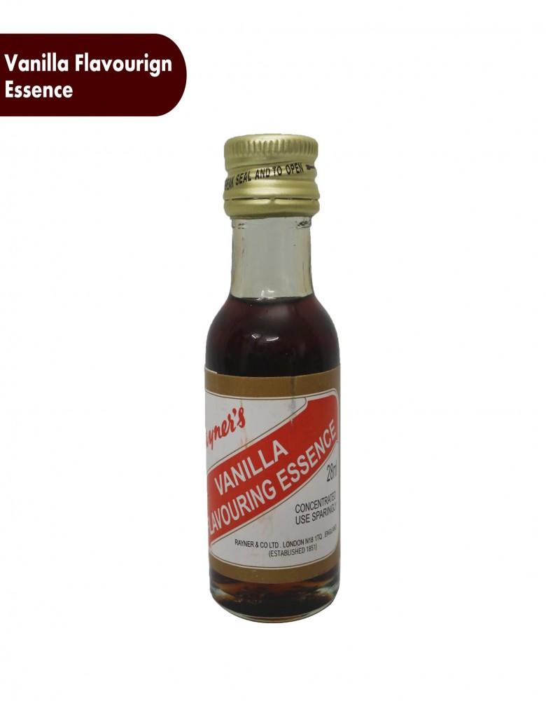 Vanilla Flavouring Essence(28gm)