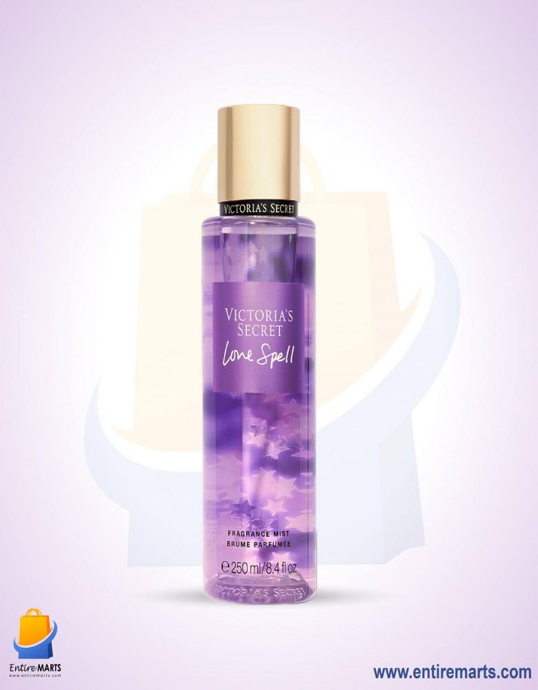 Victoria's Secret Love Spell Fragrance Mist (250ml)