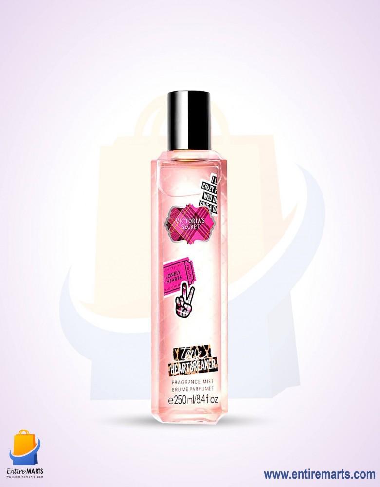 Victoria's Secret  Tease Heartbreaker Fragrance Mist (250ml)